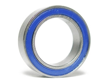EuroRC Rubber Seal Deep Groove Ball Bearing 10X15X4 6700-2RS (10)
