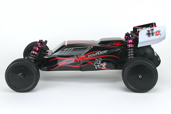 HoBao Hyper H2 1/10 RTR Buggy Brushless W/o Battery & Charger