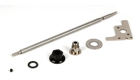 Team Losi Main Drive Shaft & Hardwear:Micro SCT,Rally,Truggy