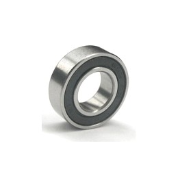 EuroRC MR106-2RS Sealed Ball Bearing 6x10x3mm (10)