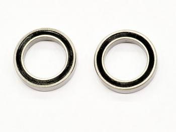 EuroRC Rubber Seal Deep Groove Ball Bearing 13x19x4mm SMR1319-2RS (10)