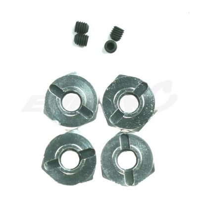 Nanda Aluminum 12MM Hex (4)