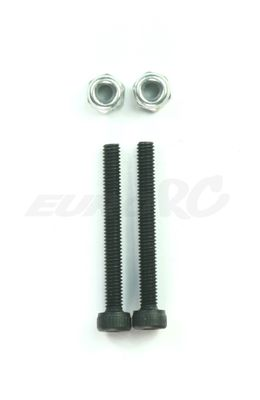 Nanda Diff Screw Set M2.5X22 (2)