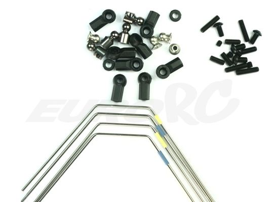 Nanda Sway Bar(1.4-1.6mm)