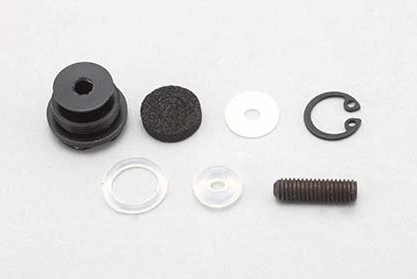"Yokomo ""X""Shock Maintenance Kit"
