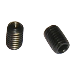 EuroRC Set Screw M4x4 Socket Head (10)