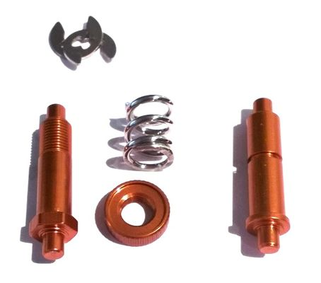 TeamC Steering Accessory For TM2 - Orange