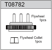 TeamC Flywheel