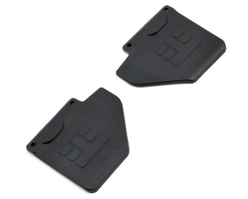 Tekno RC Rear Arm Mud Guards (EB48)