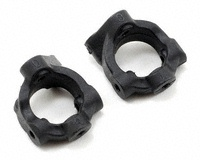 Team Losi Racing 0° Caster Block Set (TLR 22)