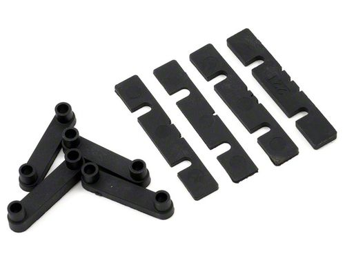 Team Losi Racing Low Roll Center Anti-Squat Tuning Set