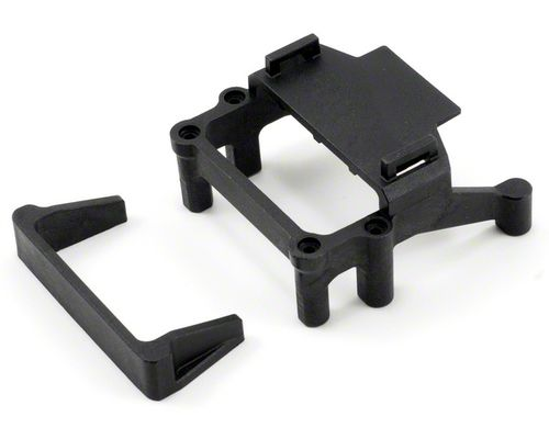 Team Losi Racing Battery Tray Set