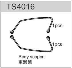 TeamC Body Support