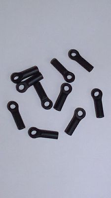 TeamC 5.8mm Ball End (10pcs)
