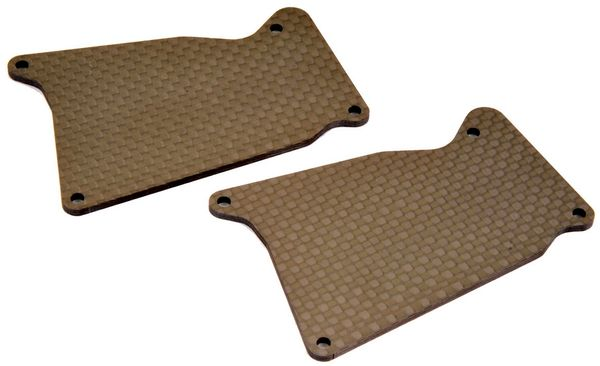 TeamC Carbon Front Arm Stiffener (2)