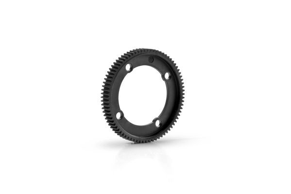 Xray XB4 Composite Center Diff Spur Gear 78T / 48