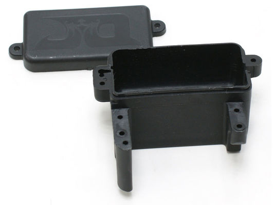 JQRacing Receiver Box (YE & RTR)