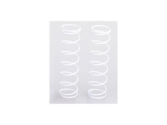 JQRacing R Springs 8.5-Coil 85mm Med (White) (WE, BE)