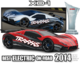 Traxxas XO-1 Supercar 1/7 RTR TQi Link with TSM W/O Battery & Charger
